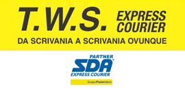 TWS Express Courier